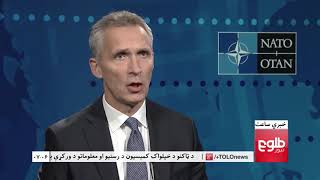 LEMAR NEWS 07 June 2018 /۱۳۹۷ د لمر خبرونه د غبرګولي ۱۷ نیته