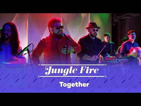 Jungle Fire - Together (Ray Barretto)
