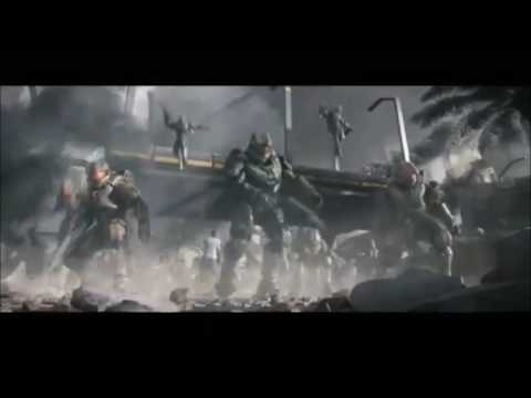 In The Army Now - Sabaton | Halo Tribute