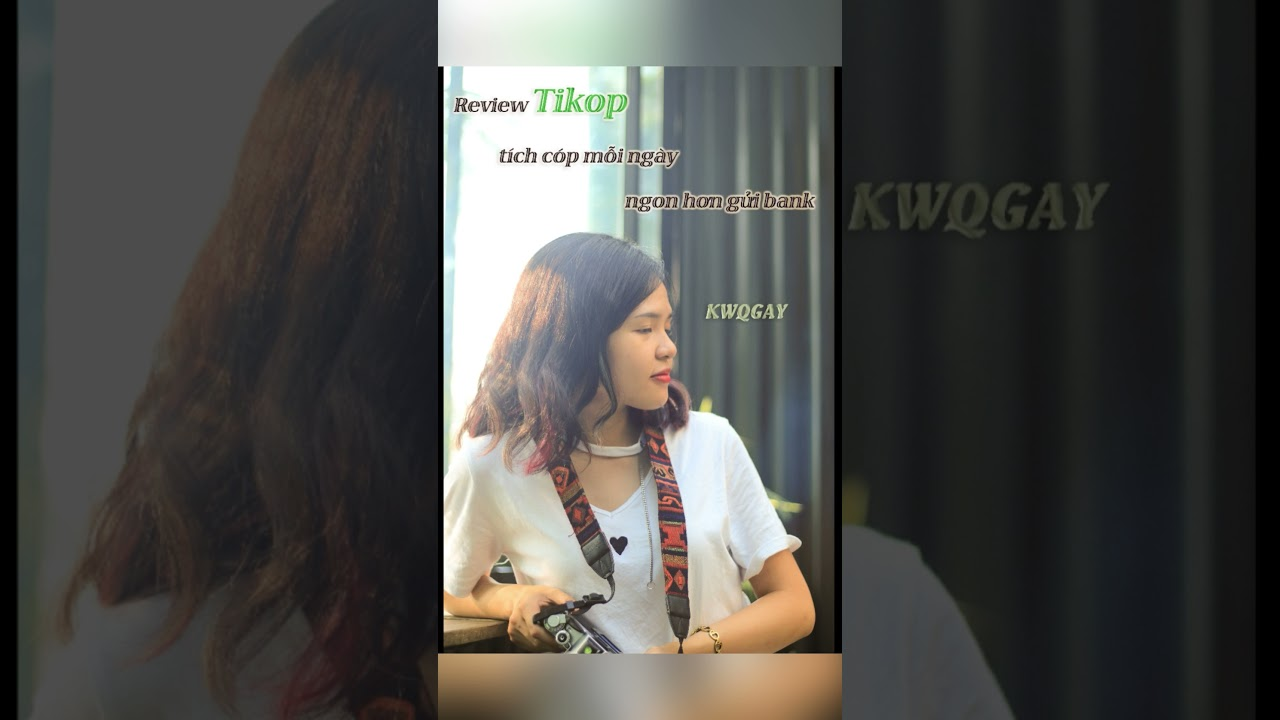 Review app Tikop tiết kiệm tích luỹ
