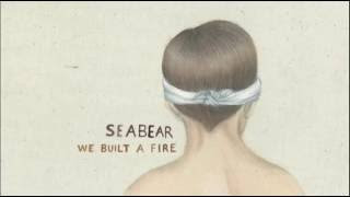 Watch Seabear Wolfboy video