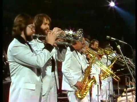 James Last - Live In London - 1978 - Part 1