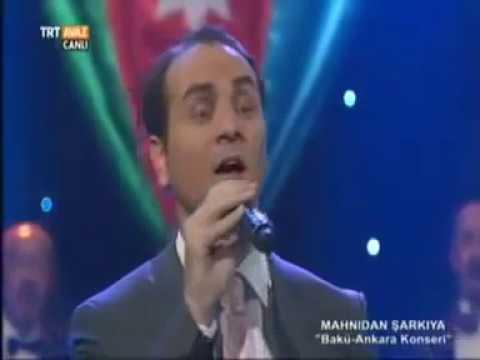 Mehmet Nuri Parmaksız  Ankara Şarkısı- Beste:Hüseyin Soysal