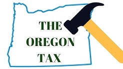 Moving To Oregon? Get Ready to Pay Tax!