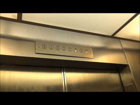 R&O Traction Elevator - Holiday Inn/Holiday Center Parking Ramp - Duluth, MN