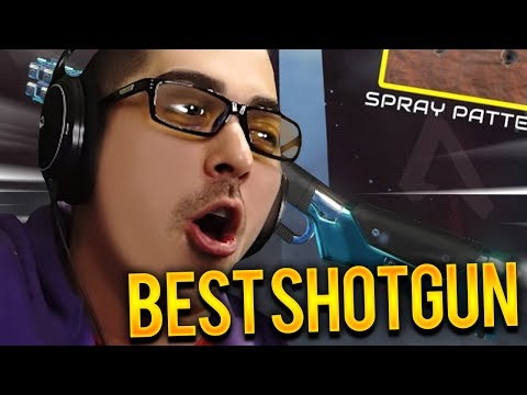 THIS IS HOW YOU 1V3 WITH A PEACEKEEPER! (BEST SHOTGUN) - Trick2G