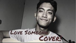 Baixar Lukas Graham - Love Someone (Cover)