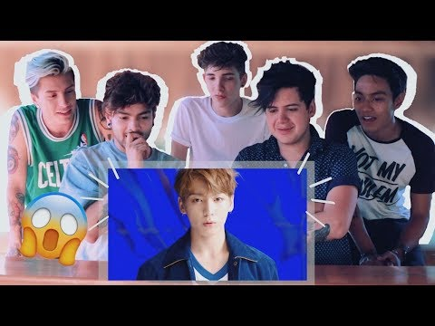 Reaccionando a K POP (Bts, EXO, seventeen, girls' generation + )  Juan Pablo Jaramillo - NOUS