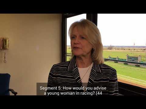Barbara Borden Interview   Unedited Footage