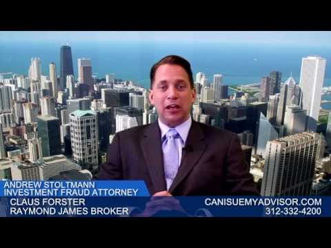 Claus Foerster S.G Investments & Raymond James