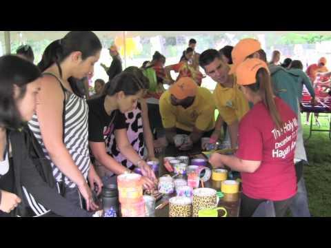 Jimmy Fund Annual Summer Festival 2012