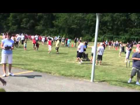 ANGT TV Youth Olympic Day Cherry Lane Elementary School Suffern, NY