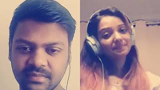 Gambar cover You are my soniya - kabhi khushi kabhi gham|| Sonu nigam and alka yagnik|| Cover by- Kriti & Tushar