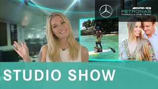 STUDIO SHOW: F1 Summer Shutdown (Part 2)
