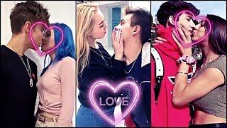 Romantic Cute Couple Goals - TikTok Videos - cute, one sidded love, cheat, jealous, breakup. (Ep.34)