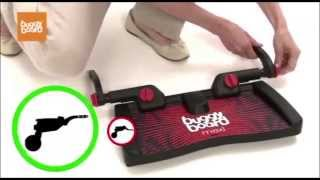 Baixar Lascal Buggyboard Mini And Maxi - How To Fit Video | Baby Security