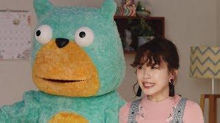 女優・モデルの高橋愛が出演する、防虫剤「ムシューダ」の新テレビCMが...