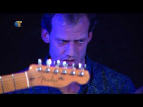 Hart van Brabant On Stage - Phil Bee's Freedom bij Heyhoef Backstage