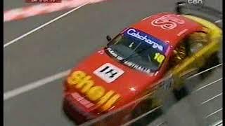 2000 Gold Coast Indy Carnival | V8 Supercars |  Race 1