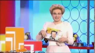 Елена Малышева о ягодах Годжи! Где купить?
