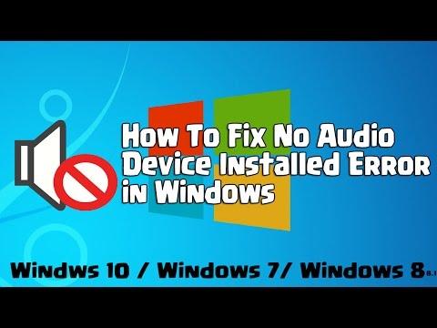 Fix Windows 10 Error 'Something Happened' Installation Error | FunnyCat.TV