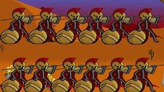 Stick War Legacy | Stickman War Sparetrons Invasion | Sparetron Avatar Unlocked - Android Game HACK