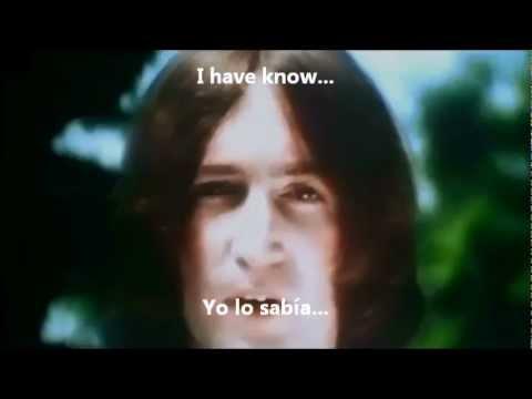 John Lennon - #9 Dream (Subtitulada Inglés/Español)