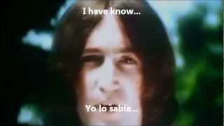 john lennon 9 dream subtitulada inglésespañol