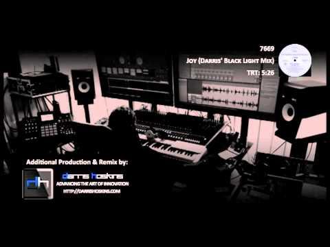 7669   Joy (Vocal DN) (Black Light Mix)