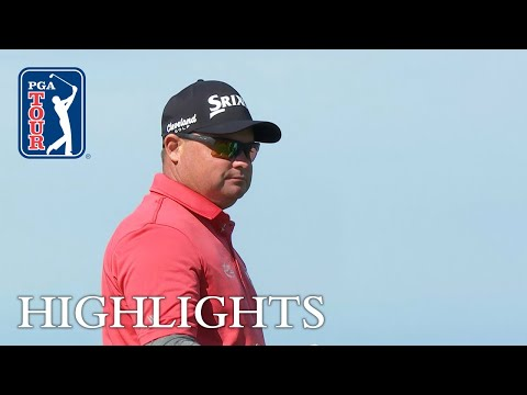 Ted Potter, Jr.'s extended highlights | Round 4 | AT&T Pebble Beach