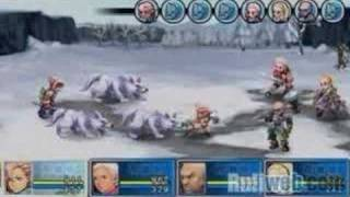 ASTONISHIA STORY 2 (PSP): First Official Trailer