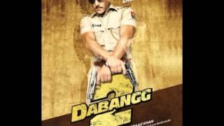 Pandeyji Seeti Full Song from Dabangg 2