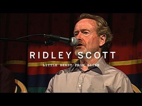 RIDLEY SCOTT on ALIEN   Little Beast   TIFF