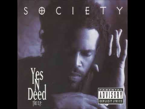 Society - Yes 'N' Deed (The E.P)