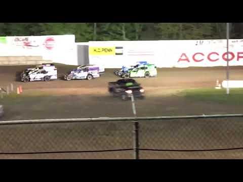 Accord Speedway 5/17/19 Heat 3