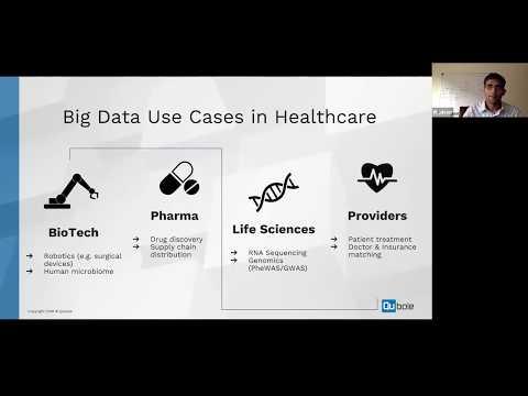 Ai4 Healthcare Webinar: Modernizing AI & ML Operations to Rapidly Advance Healthcare