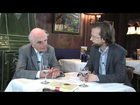 MYSTICA TV: Prof. Ervin László - Wie alles miteinander verbunden ist