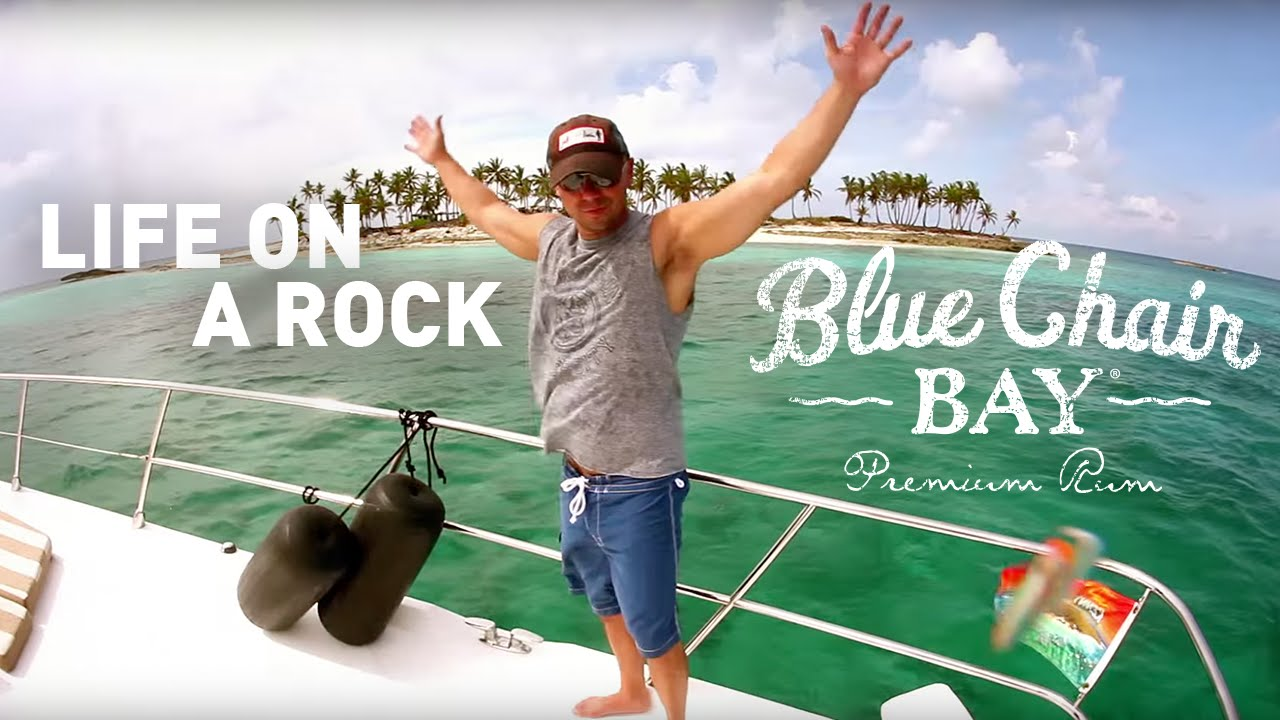 Kenny Chesney\'s Blue Chair Bay: Life On A Rock - YouTube