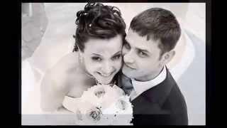 Свадьба Александр и Дарья 2012 апрель