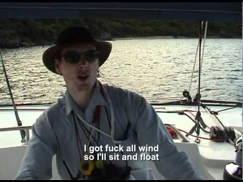 I'm On A Boat Karaoke Version