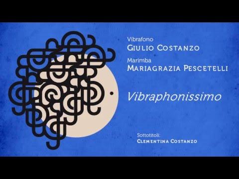 COSTANZO - PESCETELLI, Vibraphonissimo