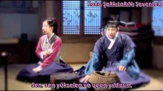 Video Jang Na Ra - Walk in a Dreamy Road (Dong Yi OST) (Turkish Sub) download MP3, 3GP, MP4, WEBM, AVI, FLV Maret 2018