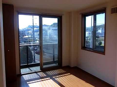 サンユーマンション 横浜市南区永田東の賃貸マンション