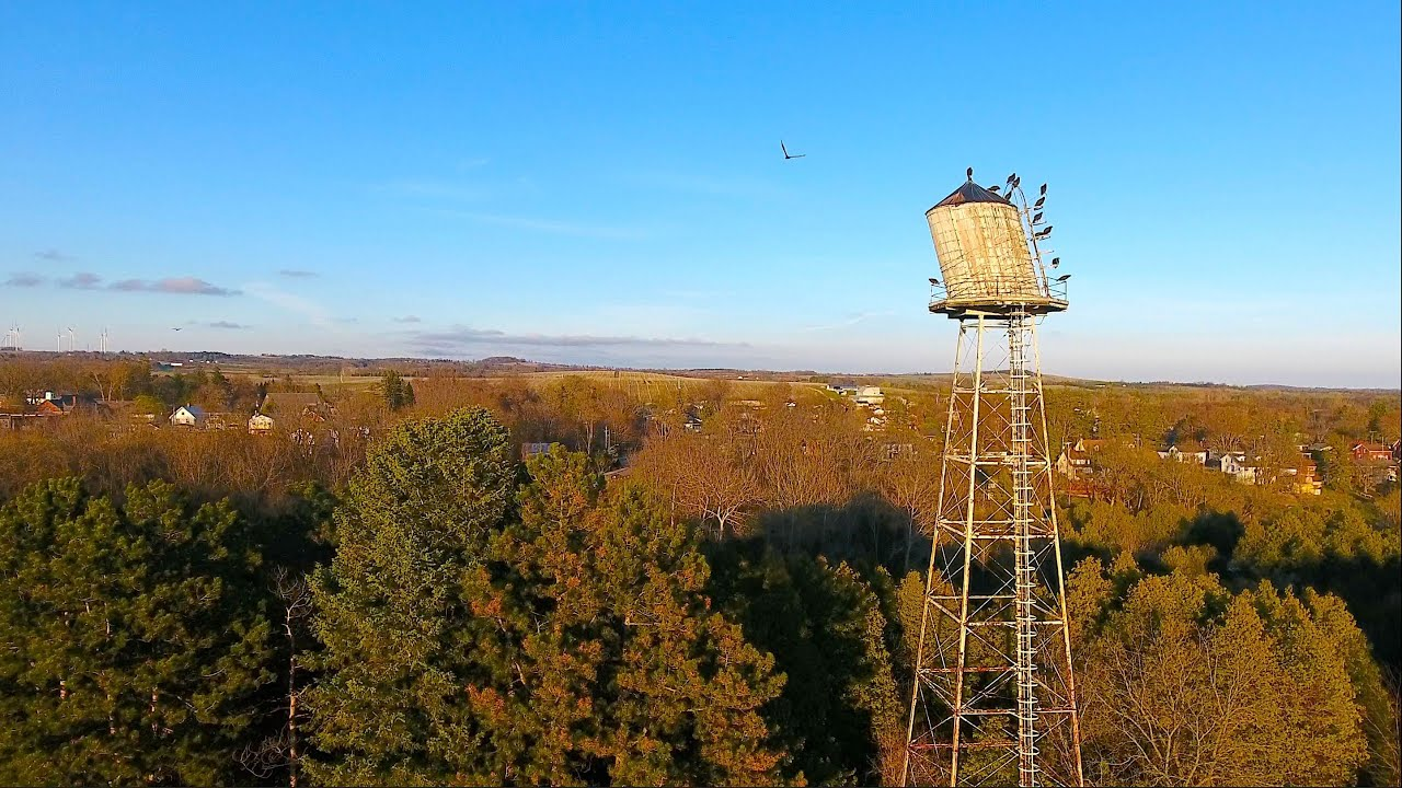 ORONO WATER TOWER 2021