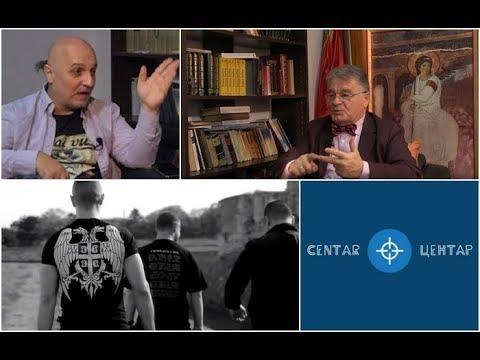 U CENTAR Dejan Lučić: Srbija do Tokija, najstariji Japanci su Srbi