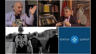U CENTAR Dejan Lučić: Srbija do Tokija, najstariji Japanci su Srbi thumbnail
