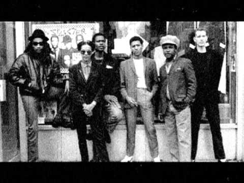 The Selecter - The Whisper (1980)