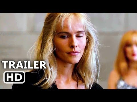 THAT'S NOT ME   2018 Isabel Lucas, Comedy Movie HD