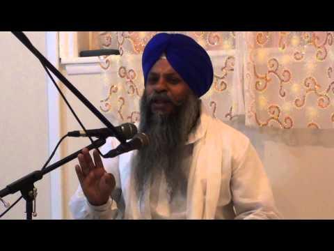 Bhai Amrik Singh (Palmdale, CA), July 2013