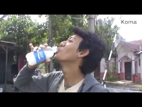 Iklan Pocari Sweat 15s (Unofficial) by SMK KRIAN 2